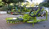 Фреза садова приствольная автоматическая Calderoni FPS-67 см, фото 2