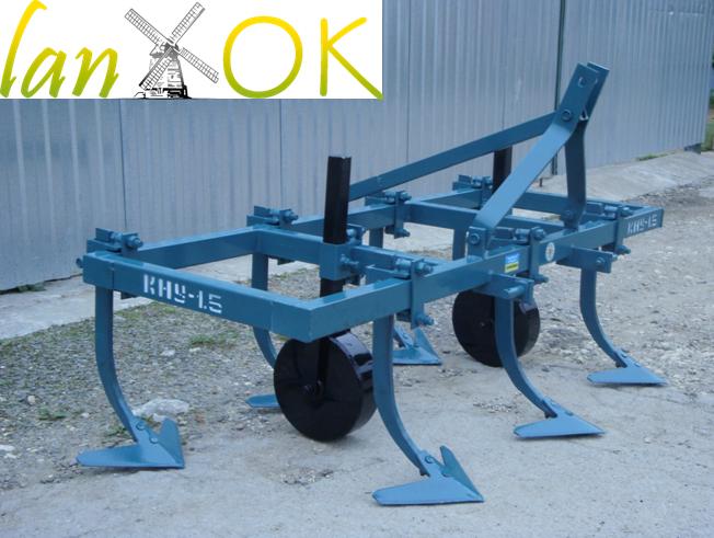 Культиватор универсальный КНУ-1,5 (ширина 1,65 м)