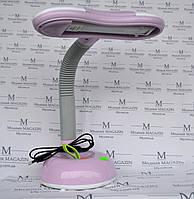 Лампа настольная детская LED Яблоко