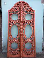 Царские врата барокко,ручной работы