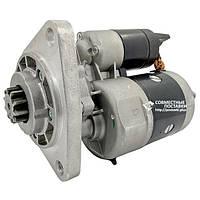 Стартер редукторный Magneton 24 V 3,5 kW  (МТЗ, ЗиЛ-5301 - двигатели  Д-243,Д-245,Д-260) Magneton (ориг) SMTZ, фото 1