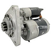 Стартер редукторный Magneton 24 V 3,5 kW  (МТЗ, ЗиЛ-5301 - двигатели  Д-243,Д-245,Д-260) Magneton (ориг) SMTZ