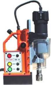 Сверлильный станок с магнитным основанием, фото 2