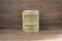 Твердое масло с воском, Hartwachsöl - pure solid, 750 ml., Kreidezeit