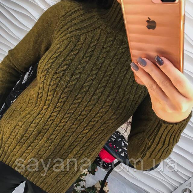 куплю модный свитер