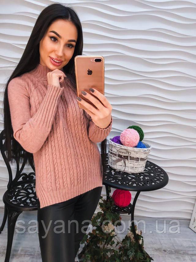 свитер модный оптом