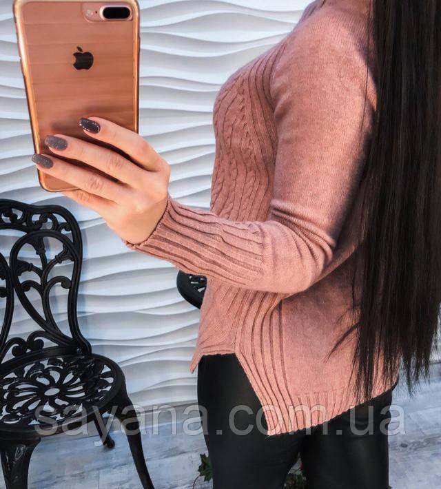 модный свитер опт