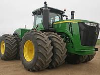 Трактор JOHN DEERE 9570R год 2016