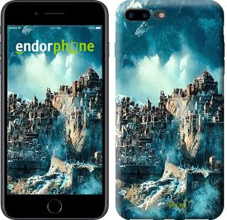 """Чехол на iPhone 7 Plus Хоббит """"2600c-337-2911"""""""