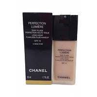Разглаживающий тональный крем Chanel Perfection lumiere 50 ml