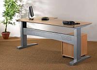 ConSet m11-196 Эргономичный стол для работы стоя и сидя регулируемый по высоте электроприводом, фото 1