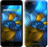 """Чехол на iPhone 7 Plus Узор 46 """"2897c-337-2911"""""""
