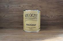 Древесное масло, Holzlasur für Außen, 750 ml., Kreidezeit