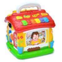 Говорящий домик 9149 Joy Toy