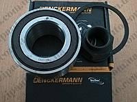 Подшипник передней ступицы Fiat Doblo 00-09 (с ABS) DENCKERMANN W413095
