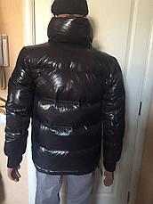 Мужская зимняя куртка-пуховик Antony Morato, Италия, фото 3