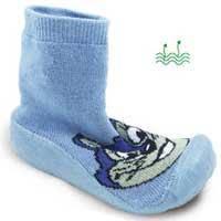 Тапочки-носочки ANTOS blue