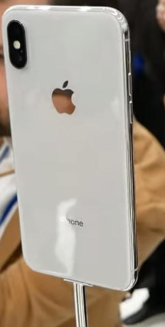 iphone 10 купить украина