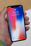 IPhone X  НОВИНКА! Айфон 10  128Гб 8 ядер Копия фабричная Корея