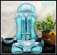Автокресло трансформер, детское мобильное автокресло Baby seat 1000