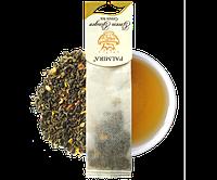 Чай зеленый порционный Green Ginger TM PALMIRA