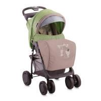 Детская коляска прогулочная Bertoni (Lorelli) Foxy