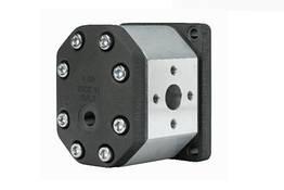 Двонаправлені гідромотори  Marzocchi GHM 1AQ / Bi-directional GHM1AQ motors