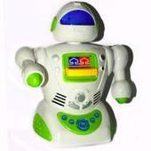 Робот-сказочник В гостях у сказки M1412, 0424, 0423, 0429 4 выпуска