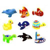 Детская надувная игрушка Intex 58590 (15 видов)