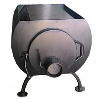 Печь дровяная ПД-40к (эконом) 4,5кВт