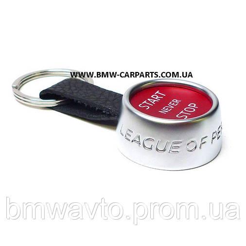 Брелок Audi Keyring Start/Stop, Audi Sport, фото 2