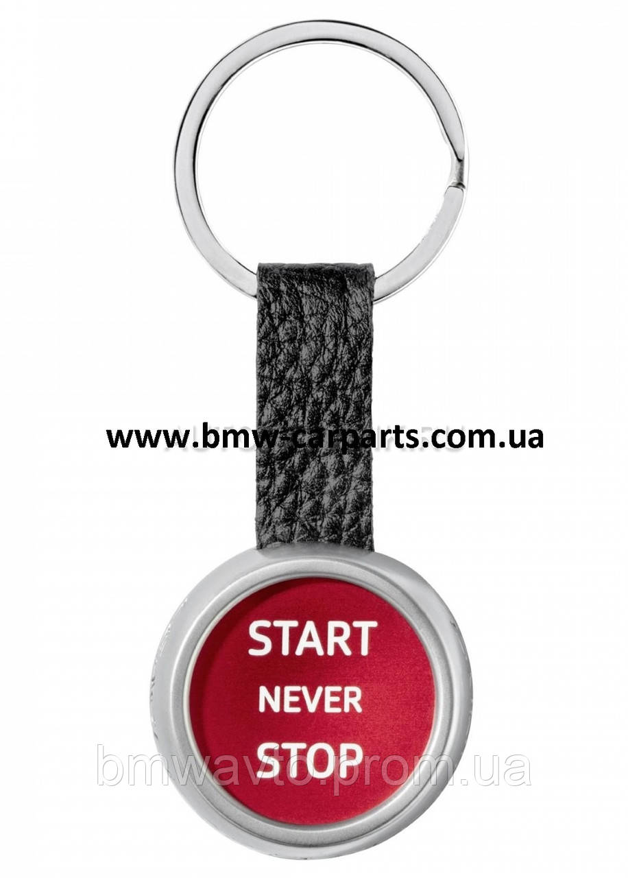 Брелок Audi Keyring Start/Stop, Audi Sport