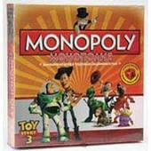 """Настольная игра """"Монополия: Toy story 3"""""""