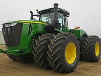 Трактор JOHN DEERE 9470R год 2016, фото 1