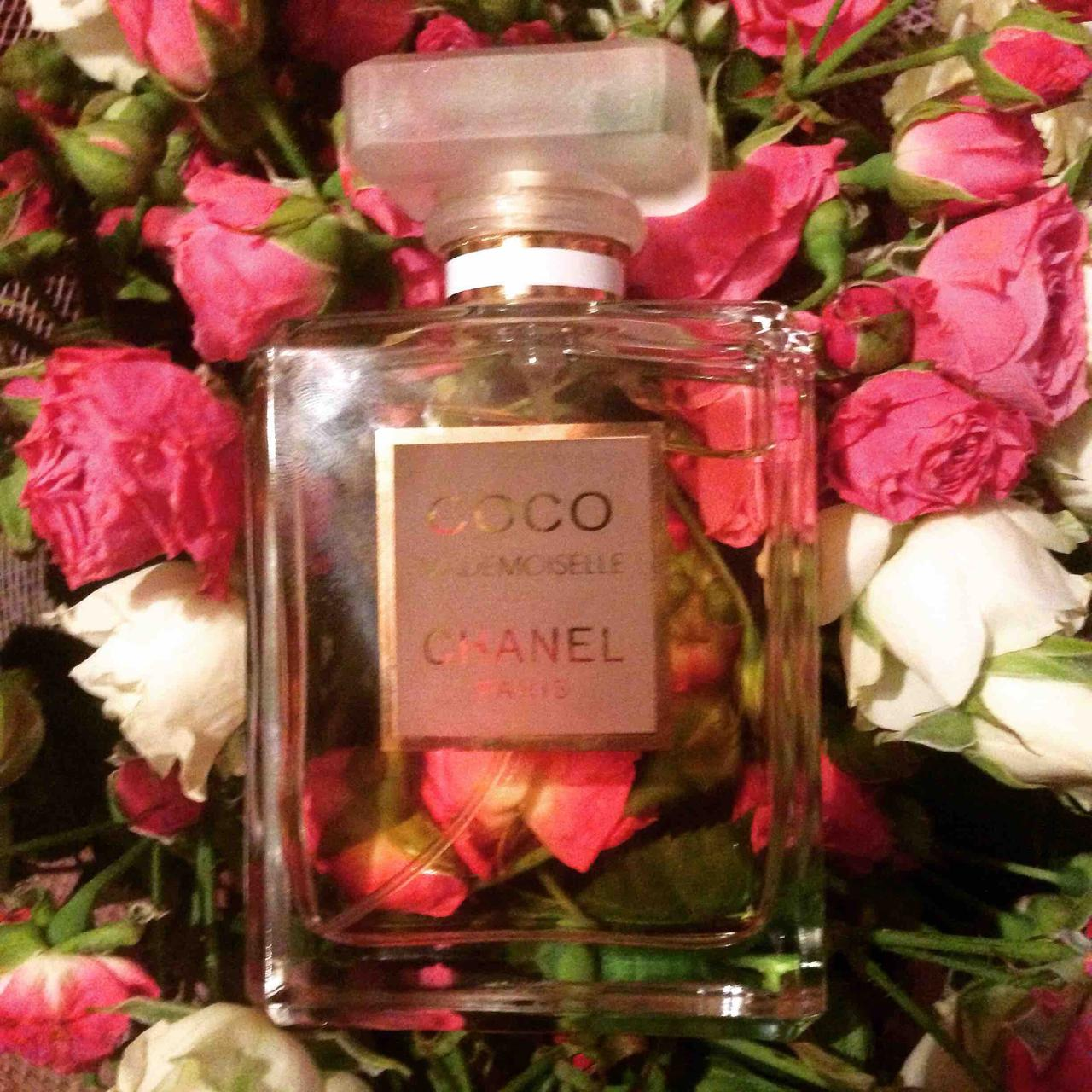 Chanel Coco Mademoiselle изысканный аромат