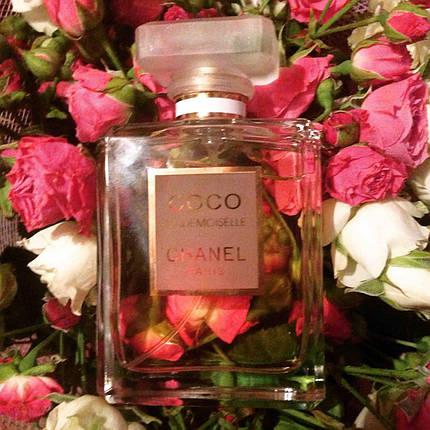 Chanel Coco Mademoiselle изысканный аромат, фото 2
