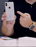 "Корейская копия Iphone X Айфон 10 128гб 5,8"""