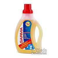 """Средство для мытья пола """"Сарма.Лимон"""" 750 мл"""