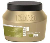 KayPro Маска питательная с маслом Аргана (Argan Oil SpecialCare) 500 мл