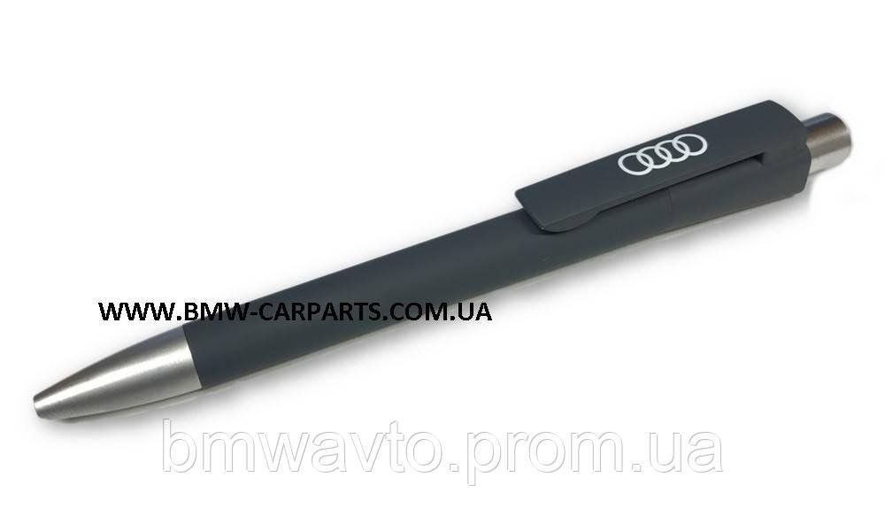 Кулькова ручка Audi Rings Ballpoint Pen, фото 2