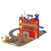 Игровой набор Стройплощадка Joy Toy 3045
