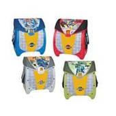 Ранец (рюкзак) TIGER FAMILY Robotech