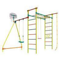 Уличный спортивный комплекс Leco-IT Outdoor 2,3 х 2,8 м гп050222