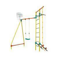 Качели с лестницей Leco-IT Outdoor 2,1 х 2,2 м гп050210