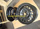 Диск колесный  Opel Astra G, Hyundai Solaris, Accent   R15  (Кременчугский колёсный завод, Украина), фото 6