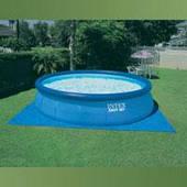 Подстилка под бассейн Intex, 28048 (58932) размер 473-473 см