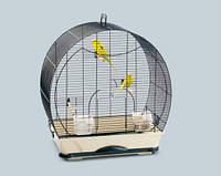Клетка Savic Evelyne 40 (Эвелин) для птиц, 52х32,5х55,5 см, гранит