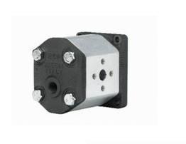 Двонаправлені гідромотори Marzocchi GHM 2A / Bi-directional GHM2A motors