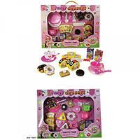Детский игровой набор Продукты YJB518-578 на липучке, сладости