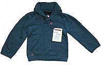 Теплый свитер для мальчика 2года 92см Sergent Major Франция